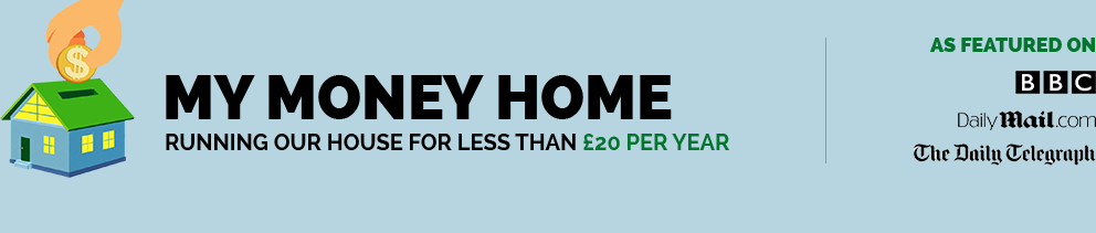 Moneyhome.co.uk – The Best Moneysaving Blog ever!