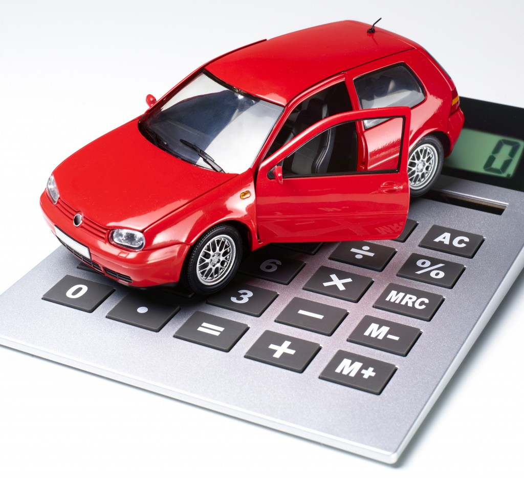 How To Get Out Of An Upside Down Car Loan With Negative Equity