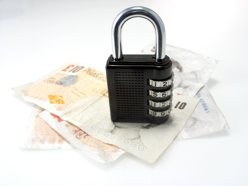 Secure Money